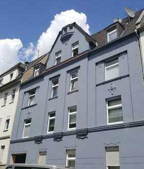 Renovierte 3-Zimmer Wohnung in ruhiger Seitenstraße