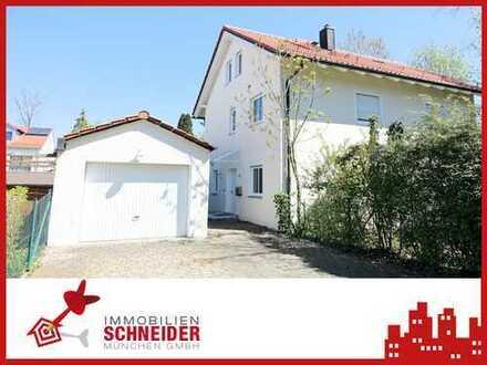IMMOBILIEN SCHNEIDER - schönes, renoviertes Einfamilienhaus mit neuer Heizung