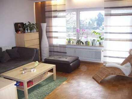 **Nürnberg-Nord** Ruhige 4-Zimmer Wohnung in unverbauter Lage (Großgründlach)