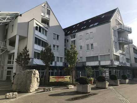 Provisionsfrei! Praxis in Wohn- und Geschäftshaus 'Im Paradiesle' in zentraler Lage Kirchheims