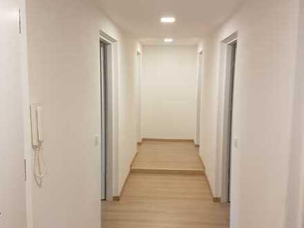 Exklusive, helle 4,5 Zimmer Wohnung in Schwabmünchen