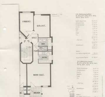 Ansprechende 3-Zimmer-Wohnung zur Miete in Sindelfingen - Maichingen