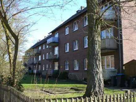 Sanierte 3 ZKB mit Terrasse in Eschendorf - Langobardenring