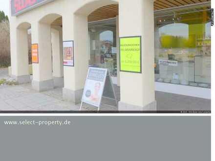 Laden in Penzberg - Büro - Praxis - Stellplätze vorhanden