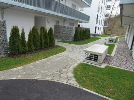 """""""Wohnen an der Brenz"""" - 2-Zimmer-Wohnung im 1. OG"""