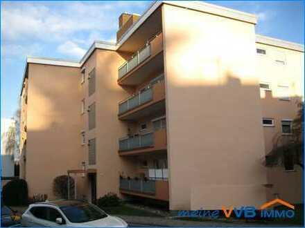 Gepflegte Eigentumswohnung in bevorzugter Wohnlage von Dudweiler-Süd