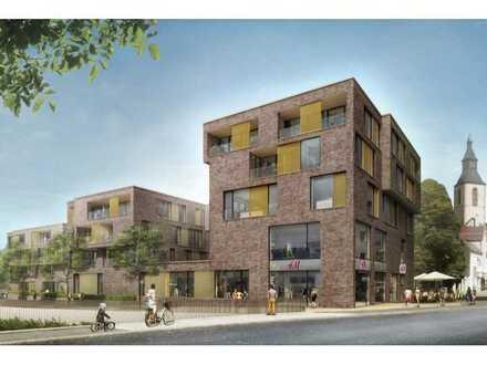 3 Apartments mit individueller Aufteilung im Zentrum von Nagold!