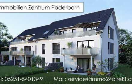 Moderne 3 Zimmer Neubauwohnung mit Südterrasse