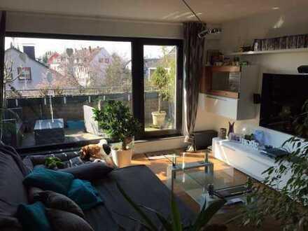 Hochwertige 3,5 + 1 Zimmer-Wohnung in Dortmund-Eichlinghofen