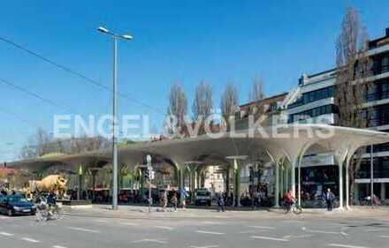 E&V: Schöne Büroflächen in Schwabing Nord