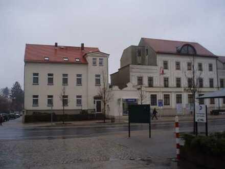 6-Raum-Dach-Komfort-ETW nahe Stadtzentrum In Niesky/ ab 429 KM