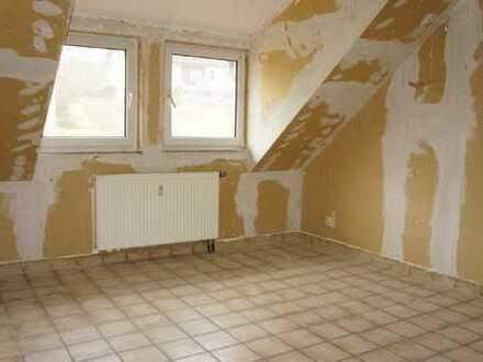 4- Zimmer-Dachgeschosswohnung in Reichelsheim