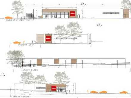 Projektverkauf Penny-Neubau in Dahn