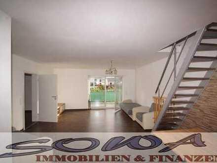 4 Zimmerwohnung mit 2 Bäder - Eine Wohnung von Ihrem Immobilienexperte in der Region: SOWA Immobi...