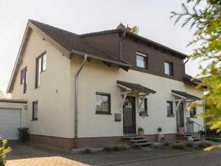 Schöne Doppelhaushälfte in ruhiger Wohnlage