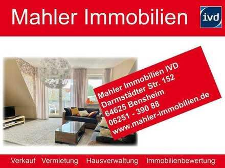!! RESERVIERT !! 3 ZKB Eigentumswohnung mit zwei Balkonen und Garage in Auerbach