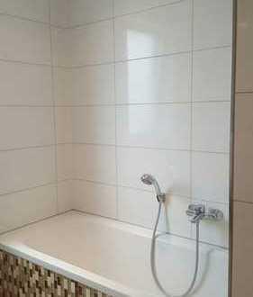 Neuwertige 4-Zimmer-Wohnung mit Balkon und Einbauküche in Frickenhausen