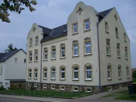 Gemütliche 1,5- Raum-Whg. mit Balkon in Hartmannsdorf unweit von Chemnitz