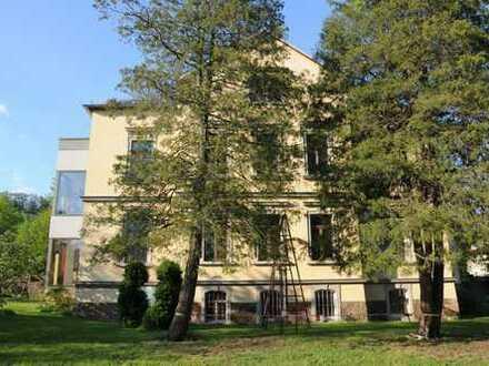Schöne, geräumige 3-Raum-Wohnung in Radebeul-West