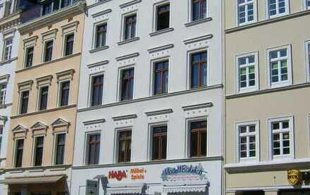4-Zimmer-Wohnung am Elisabethplatz, mit Balkon