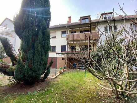 3- Familienhaus in beliebter Lage von HD- Kirchheim