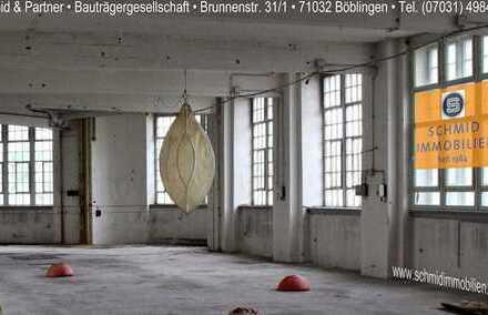 Grundstück beim Hornbach - für ein Hotel oder Boardinghouse mit 60-70 Apartments geeignet.