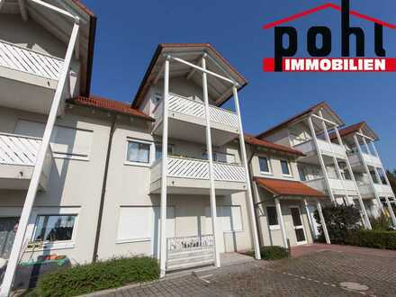 Paketverkauf, 2 Eigentumswohnungen in einem gepflegten MFH nur 3 km von Ilmenau entfernt!