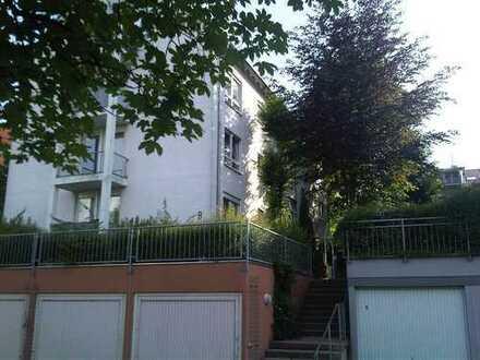 3-Zimmerwohnung in einem gewachsenen Wohngebiet