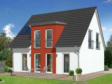 Massivhaus in Menden: Das variable Familienhaus mit Wohlfühlgarantie!