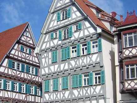 Maisonette, hell, stylish, über den Dächern der Altstadt und provisionsfrei!
