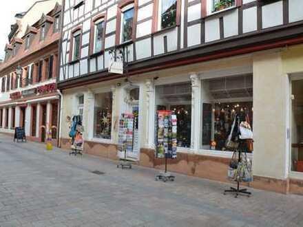Gepflegte Gewerbeeinheit in der Fußgängerzone von Neustadt an der Weinstraße