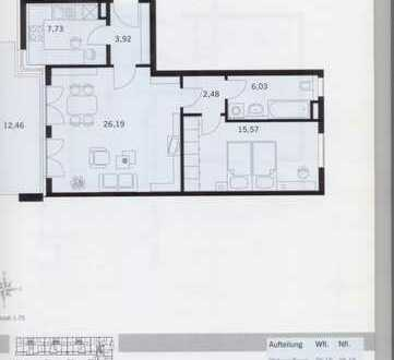 Helle 2 Zi Wohnung im München Riem