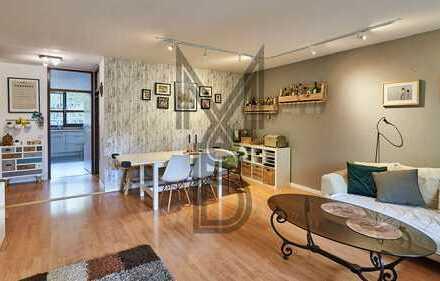Familienfreundliches Wohnen in moderner 3-Zimmer Wohnung