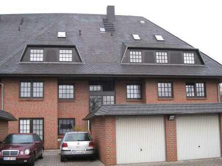 4 Zimmer Maisonette Wohnung in zentraler Lage mit großem Balkon und Tiefgaragenplatz