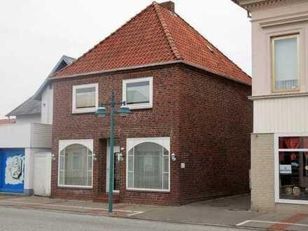 Stadthaus auf 300 m²-großem Grundstück