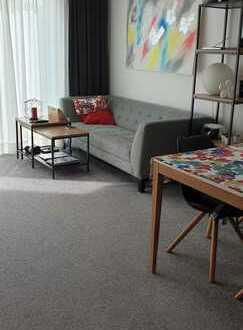 Moderne, helle 2-Zimmer-Eigentumswohnung im Buchloer Zentrum
