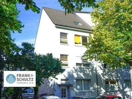 Für Zukunftsanleger: 4 Famililienhaus in guter Lage in Dortmund Hörde