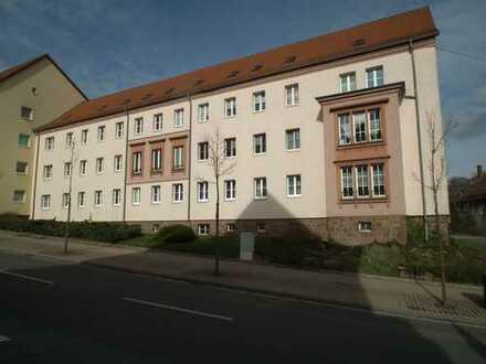 Super geschnittene 3-Raum Wohnung in Hainichen