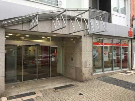 Siegener Oberstadt: neues Leben in bekannter Adresse - Bürofläche / Ladenlokal in der Marburger Str.