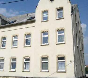 tolle Dachgeschoss-Wohnung