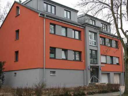 4-Zimmer-Wohnung in Köln-Rodenkirchen