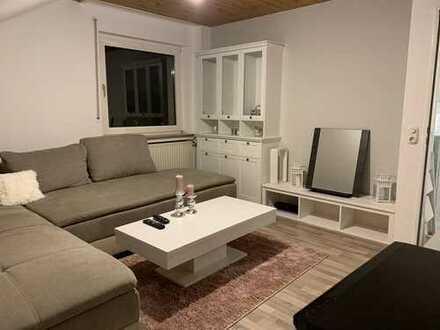 Schöne helle zweieinhalb Zimmer Wohnung in Kamen-Wasserkurl.