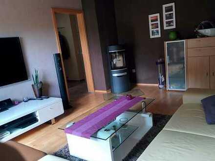 Moderne hochwertige Wohnung im Grevener Süden