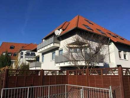 Böblingen - 4 Zimmer Maisonette Wohnung mitten in der Stadt