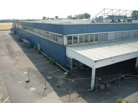 Moderne Immobilie für Logistik, Vertrieb oder Produktion