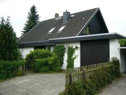 Schönes Haus mit fünf Zimmern in Celle (Kreis), Wienhausen