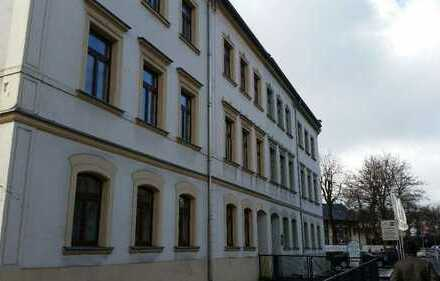 4-Zimmer Dachgeschosswohnung - Schillerstraße