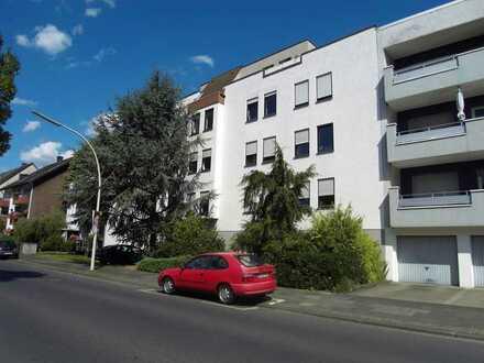 Schönes 1-Zimmer-Appartement Graurheindorf, zentrale Lage