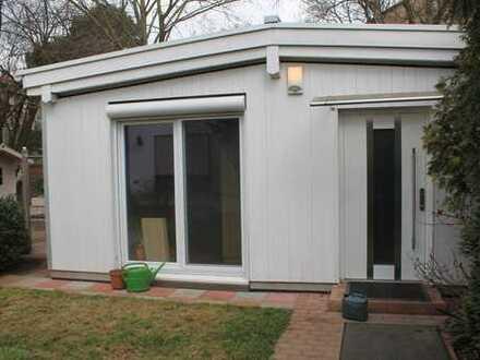 2-Zimmer-Haus mit Terrasse