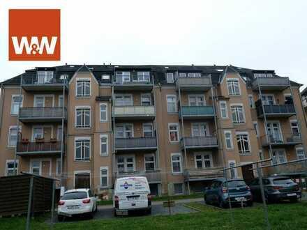Eigentumswohnung in Chemnitz zu erwerben
